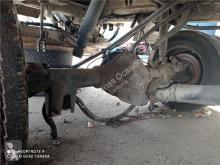 Vrachtwagenonderdelen Différentiel pour camion MERCEDES-BENZ Sprinter Camión (02.2000->) 2.2 411 CDI (904.612-613) [2,2 Ltr. - 80 kW CDI CAT] tweedehands