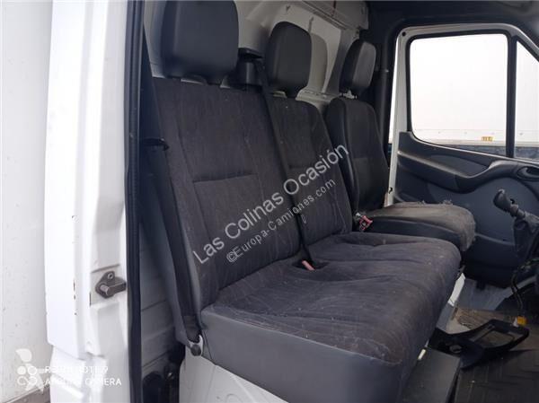 GRIS 1 Pi/èce 1996//10-2000//04 Couvre siege Avant Grand Confort pour Sprinter 2-T Camionnette