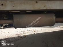 Запчасти для грузовика Pot d'échappement pour camion MERCEDES-BENZ Sprinter Camión (02.2000->) 2.2 411 CDI (904.612-613) [2,2 Ltr. - 80 kW CDI CAT] б/у