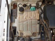 Refroidissement Iveco Eurotech Réservoir d'expansion pour tracteur routier Cursor (MH) FSA (440 E 35) [7,8 Ltr. - 259 kW Diesel]
