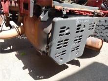 Vrachtwagenonderdelen Iveco Eurotech Pot d'échappement pour camion Cursor (MH) FSA (440 E 35) tweedehands