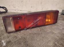 repuestos para camiones sistema eléctrico iluminación piloto luz trasera usado