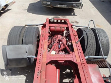 Vrachtwagenonderdelen Iveco Eurotech Différentiel pour camion tweedehands