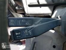 Pièces détachées PL Iveco Eurotech Commutateur de colonne de direction pour camion Cursor occasion