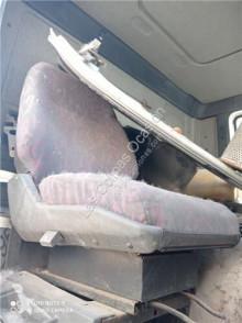 Iveco seat Eurotech Siège pour tracteur routier Cursor (MH) FSA (440 E 35) [7,8 Ltr. - 259 kW Diesel]