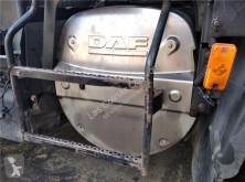 Piese de schimb vehicule de mare tonaj DAF Pot d'échappement pour camion XF 105 FA 105.460 second-hand