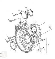 Renault Premium Moteur pour tracteur routier 2 Lander 440.18 used motor