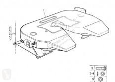 Renault Sattelkupplung Premium Sellette d'attelage pour tracteur routier 2 Lander 440.18