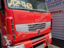 Repuestos para camiones cabina / Carrocería piezas de carrocería Renault Premium Calandre pour tracteur routier 2 Lander 440.18