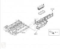 Części zamienne do pojazdów ciężarowych Iveco Eurocargo Collecteur pour camion (03.2008->) FG 110 W Allrad 4x4 używana