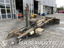 Chassis Superstructure diverse Hiab truck part used