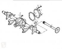 Iveco féknyereg Eurocargo Étrier de frein pour camion poubelle (03.2008->) FG 110 W Allrad 4x4