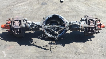 Scania R used axle transmission