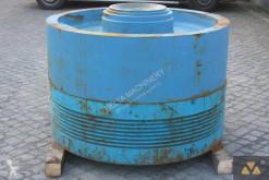 pièces détachées PL Pegson 11650/11800 flywheel