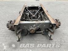 Suspension Volvo Volvo RS1356SV Rear axle