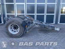 Náhradné diely na nákladné vozidlo odpruženie ojazdený DAF DAF AAS1347 Rear axle