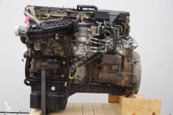 Mercedes engine block OM471LA 450PS