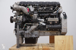 MAN engine block D2676LF47 400HP