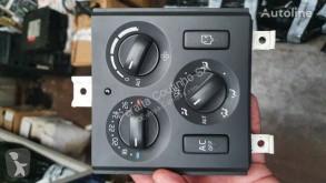 Кабина Volvo Autre pièce détachée pour cabine Controlador climatização /Climate control FH/FM/ pour camion