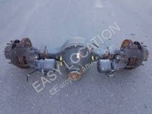Renault Premium used differential / frame