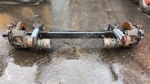 repuestos para camiones transmisión eje usado