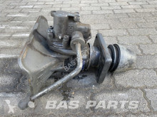 Cabine / carrosserie Rockinger Trailer coupling