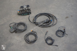 Travagem Haldex PA66-MD40 / 1991216 ABS unit / 820007001