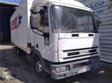 Pièces détachées PL Iveco Eurocargo Compresseur de climatisation pour camion 80EL17 TECTOR occasion
