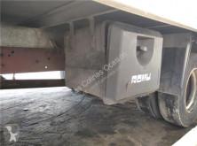 Pièces détachées PL Iveco Eurocargo Boîte à outils pour camion 80EL17 TECTOR occasion