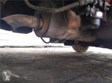 Reservdelar lastbilar Iveco Eurocargo Pot d'échappement pour camion 80EL17 TECTOR begagnad
