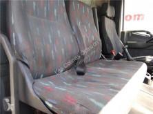 Iveco cab / Bodywork Eurocargo Siège pour camion 80EL17