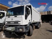 قطع غيار الآليات الثقيلة Iveco Eurotech Moteur pour camion محرك مستعمل