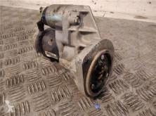 Repuestos para camiones sistema eléctrico sistema de arranque motor de arranque Fiat Démarreur pour camion