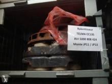 freinage Telma