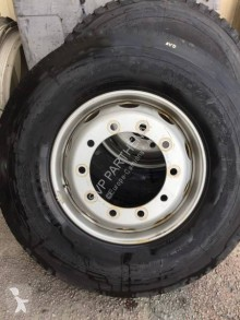 Michelin used wheel / Tire