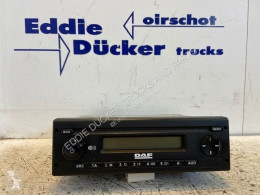 DAF elektrik 1858943 RADIO MP3