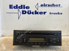 Peças pesados sistema elétrico Scania 1776820 RADIO