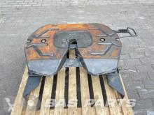 Tweedehands koppelschotel nc Fifth wheel SAF