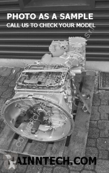Växellåda Volvo VT2412 GETRIEBE