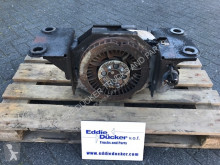 Iveco braking 5801485350 TELMA (FIRE DAMAGE)