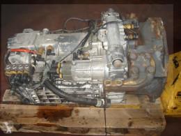 Boîte de vitesse Mercedes BOITE DE VITESSES 2538 G180 16/11,9
