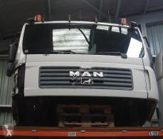 MAN TGA 18.410 кабина / каросерия втора употреба