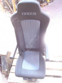 Iveco Stralis 500
