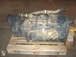 Repuestos para camiones MAN BOITE DE VITESSES TG transmisión caja de cambios usado