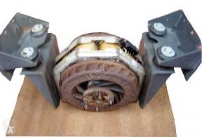 Renault braking Midlum 220