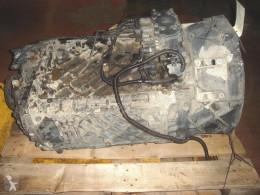 Repuestos para camiones MAN TGA 18.350 transmisión caja de cambios usado