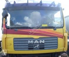 Repuestos para camiones cabina / Carrocería MAN TGL