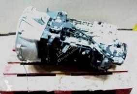 Renault P270DCI 9S109 växellåda begagnad