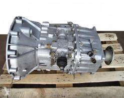 Repuestos para camiones Renault Midlum 210 transmisión caja de cambios usado