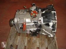 Boîte de vitesse Iveco Tector 120E18